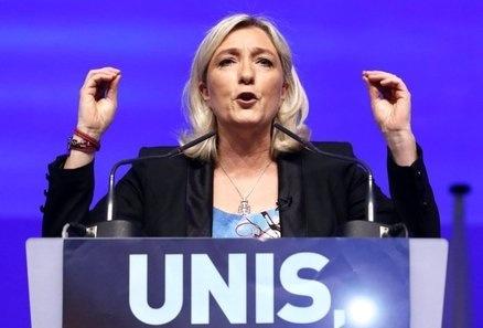 Analisi del voto francese