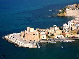 Contributi per il centro storico di Castellammare del Golfo