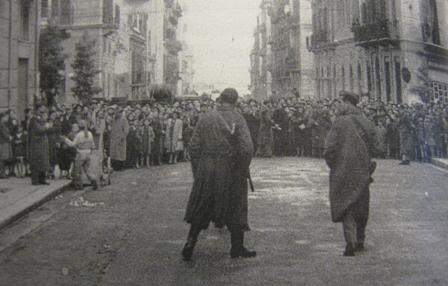 Pane, sangue e morte. Palermo 19 ottobre 1944
